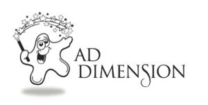 ad dimension